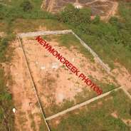 1 plot of land for sale at Ayi mensah